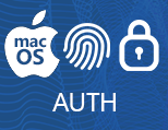 Authentication for macOS