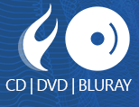 Burn CD/DVD/Blu-ray Component Suite for FireMonkey