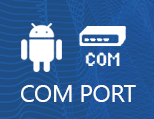 ComPort for Android