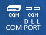 ComPort DLL